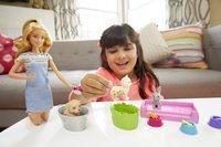 Barbie Le bain des animaux de compagnie-Image 3