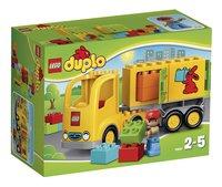 LEGO DUPLO 10601 Vrachtwagen