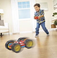 Little Tikes voiture RC Tire Twister-Image 3