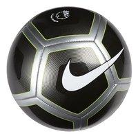 Nike ballon de football Premier League Pitch taille 5 noir