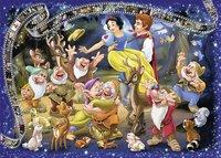 Ravensburger puzzel Disney Princess Sneeuwwitje Collector's Edition-Vooraanzicht