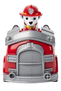 Hulpdienstvoertuig PAW Patrol Basic Marshall Fire Engine-commercieel beeld