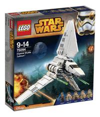 LEGO Star Wars 75094 Imperial Shuttle Tydirium-Vooraanzicht