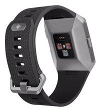 Fitbit smartwatch Ionic grijs-Achteraanzicht