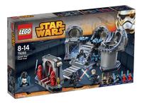 LEGO Star Wars 75093 Death Star Final Duel-Avant