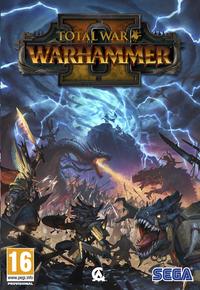 PC Total War Warhammer II FR/ANG
