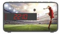 bigben radio-réveil RR16 Football-commercieel beeld