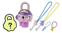 Figuur Lock Stars Purple princess-Vooraanzicht