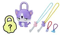 Figuur Lock Stars Purple Cat-Vooraanzicht