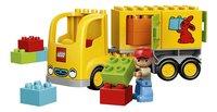 LEGO DUPLO 10601 Le camion-Avant