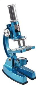 Microscope Deluxe 900x-Côté gauche