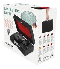 Ricatech platenspeler Revolution RTT20