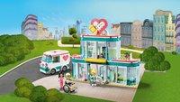 LEGO Friends 41394 L'hôpital de Heartlake City-Image 5