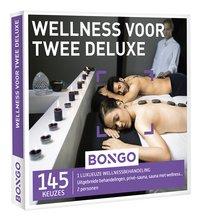 Bongo Wellness voor twee Deluxe NL