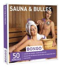 Bongo Sauna & Bulles