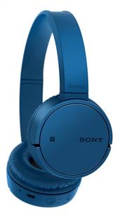 Sony casque Bluetooth MDR-ZX220BT bleu-Côté droit