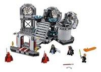 LEGO Star Wars 75093 Death Star Final Duel-Vooraanzicht