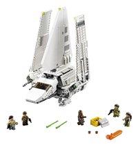 LEGO Star Wars 75094 Imperial Shuttle Tydirium-Avant