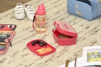 Lässig boîte à tartines Flamant rose-Image 4