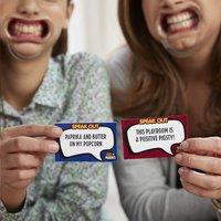 Speak Out kids tegen ouders-Afbeelding 2