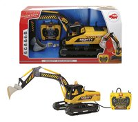 Dickie Toys véhicule de construction Mighty Excavator