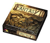 Fantasy Extension : Fantasy II
