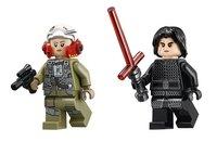 LEGO Star Wars 75196 A-Wing vs TIE Silencer microfighters-Artikeldetail