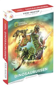 View-Master Virtual Reality Experience Pack Dinosaurussen