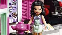 LEGO Friends 41336 Emma's kunstcafé-Artikeldetail