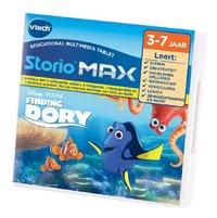 VTech spel Storio Max Disney Finding Dory NL-Côté droit
