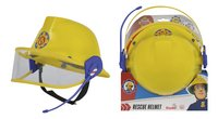 Helm Brandweerman Sam-Artikeldetail