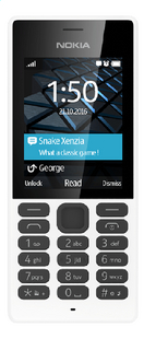 Nokia GSM 150 blanc
