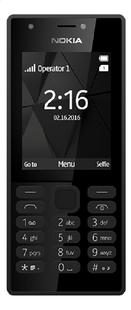 Nokia GSM 216 noir