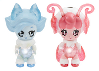 Figurine Glimmies Polaris Dotterella & Skylie-Avant
