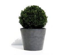 Ecopot's Bloempot Amsterdam grey-Afbeelding 1