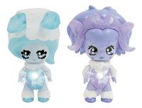 Figurine Glimmies Polaris Bunnybeth & Bessy-Avant