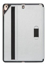 Targus foliocover Click-in pour iPad 2019/2020 10,5/ argenté-Arrière