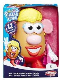 Playskool Mrs Potato Head-Vooraanzicht