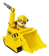 Véhicule de secours Pat' Patrouille Basic Rubble Bulldozer-commercieel beeld