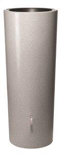 Garantia Regenton Stone silver 350 l-Vooraanzicht
