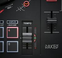Hercules table de mixage Inpulse 300-Détail de l'article