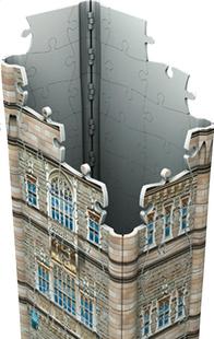 Ravensburger puzzle 3D Tower Bridge-Détail de l'article