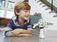 Mattel figurine articulée Toy Story Buzz Mission moves-Image 6