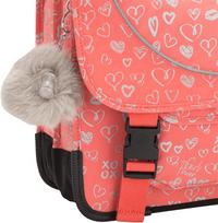 98178330e9e ... Kipling boekentas Preppy Hearty Pink Met 41 cm-Artikeldetail ...