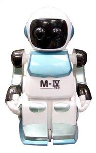 Silverlit robot Moon Walker-commercieel beeld