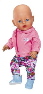 BABY born kledijset City Deluxe Scooter outfit-Artikeldetail