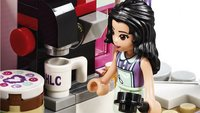 LEGO Friends 41336 Emma's kunstcafé-Afbeelding 3