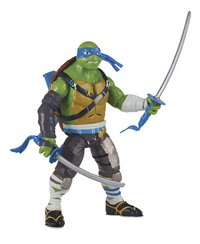 Figuur Teenage Mutant Ninja Turtles Out of the Shadows deluxe Leonardo