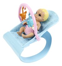 Barbie speelset Babysitter Skipper - Tweeling met kinderkamer-Artikeldetail