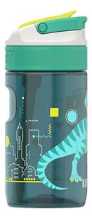 Kambukka drinkfles Lagoon 500 ml Urban Dino-Linkerzijde